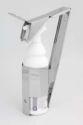 1-Litre Trigger Spray Hands-Free Dispenser