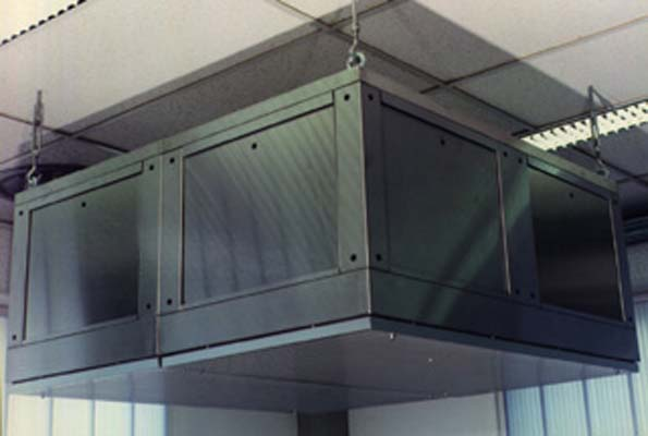 Multiplo® LAF modular systems