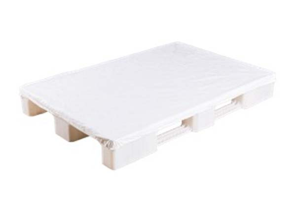 Pharmaclean® autoclavable pallet cover