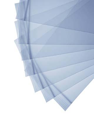 Pharmaclean® cleanroom LDPE bag with zip