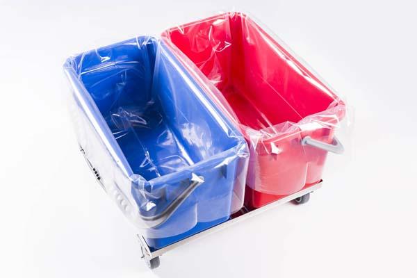 Pharmaclean® Bucket Liners