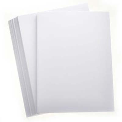 Pharmaclean® cleanroom polymer A4 paper
