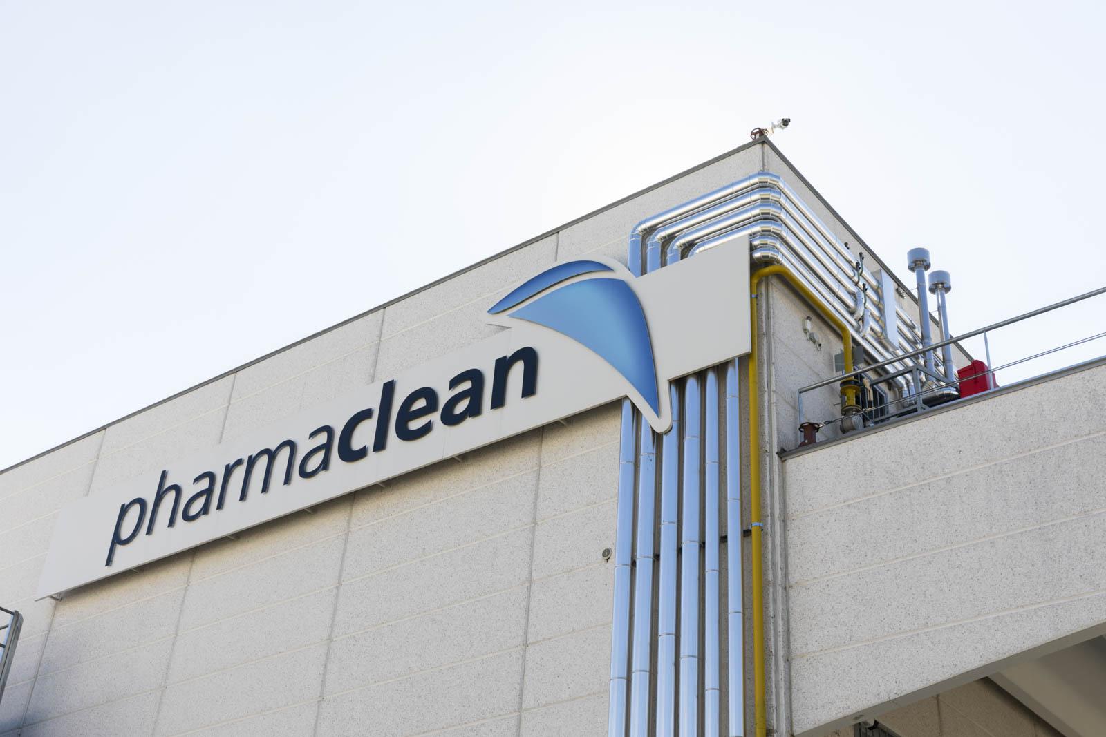Pharmaclean Building