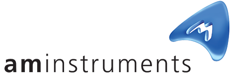 AM Instruments Logo