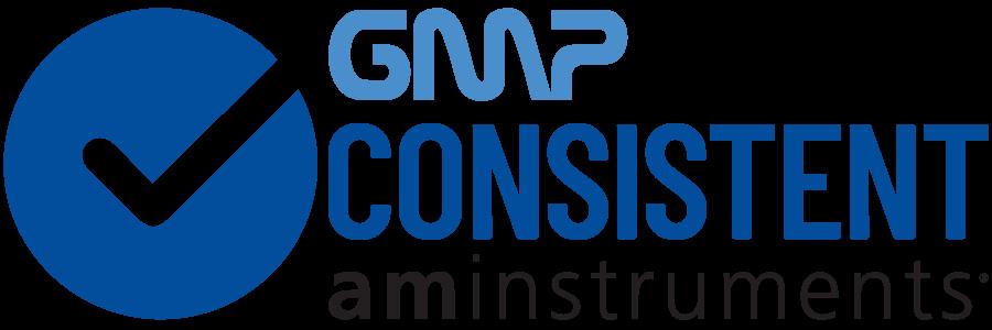 GMP Consistent AM Instruments