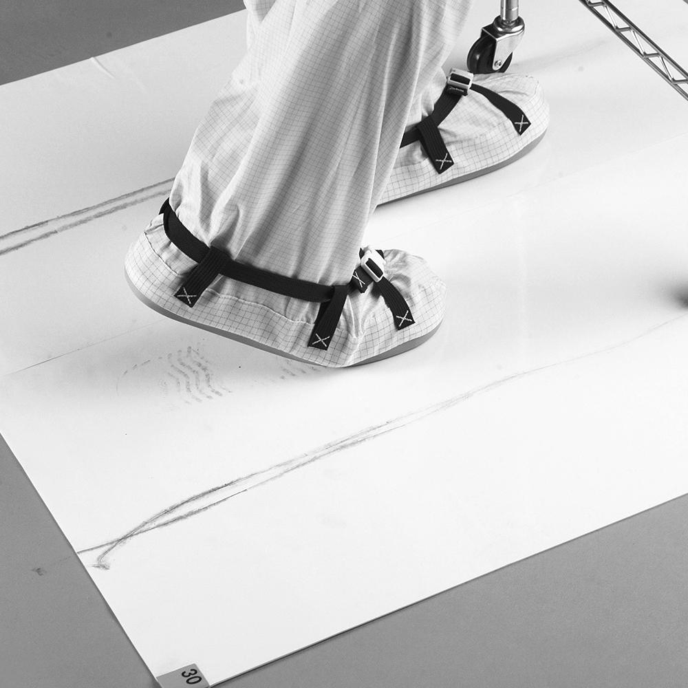 Decontamination Carpet